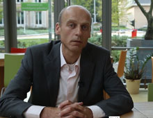 Wethouder Tim Verhoef over wonen