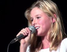CREATE! Heuvelrug – Talentenshow