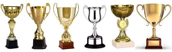 Genomineerden, gefeliciteerd!