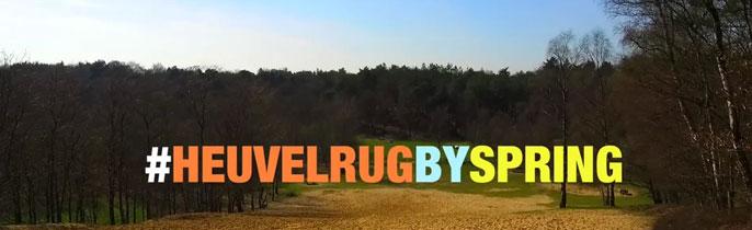 Heuvelrug-by-Spring