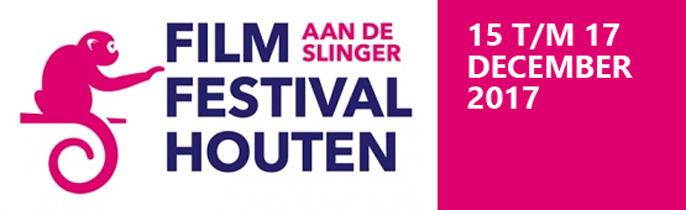 Filmfestival Houten. Eerste editie.