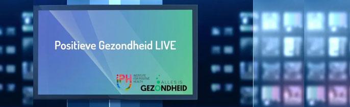 Livecast opgeleukt!